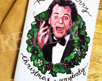 """Shop """"bill murray"""" in Paper & Party Supplies"""