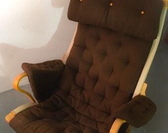 DUX Bruno Mathsson's Pernilla 69 easy chair