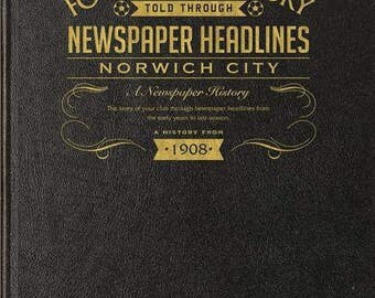 Norwich (Leather) - Red Cover