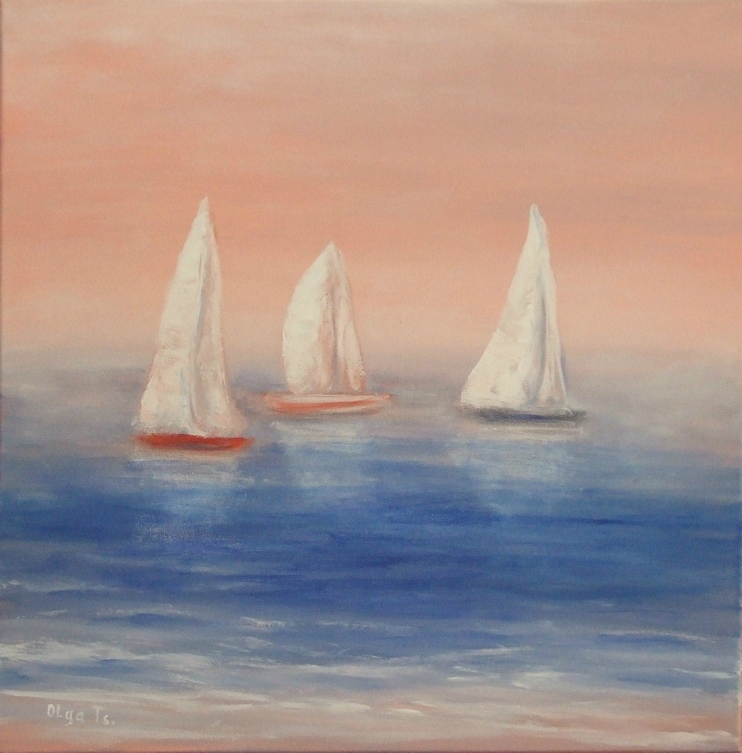 sailboat painting reflection by sven harvey essay Canadian pacific women's open cp partnered with the jim pattison children's hospital for the 2018 cp women's open in regina and helped raise $2 million for a dedicated pediatric cardiology space called the frog pod in the new hospital.