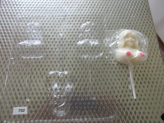 how to make your own candy mold