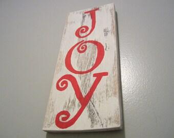 Pallet Joy Sign,Joy Sign,Joy Wooden Sign,Christmas Joy Sign,Joy Christmas Sign,Joy Decor,Joy Porch Sign,Joy Wood Sign,Choose Joy,Joy,Pallet