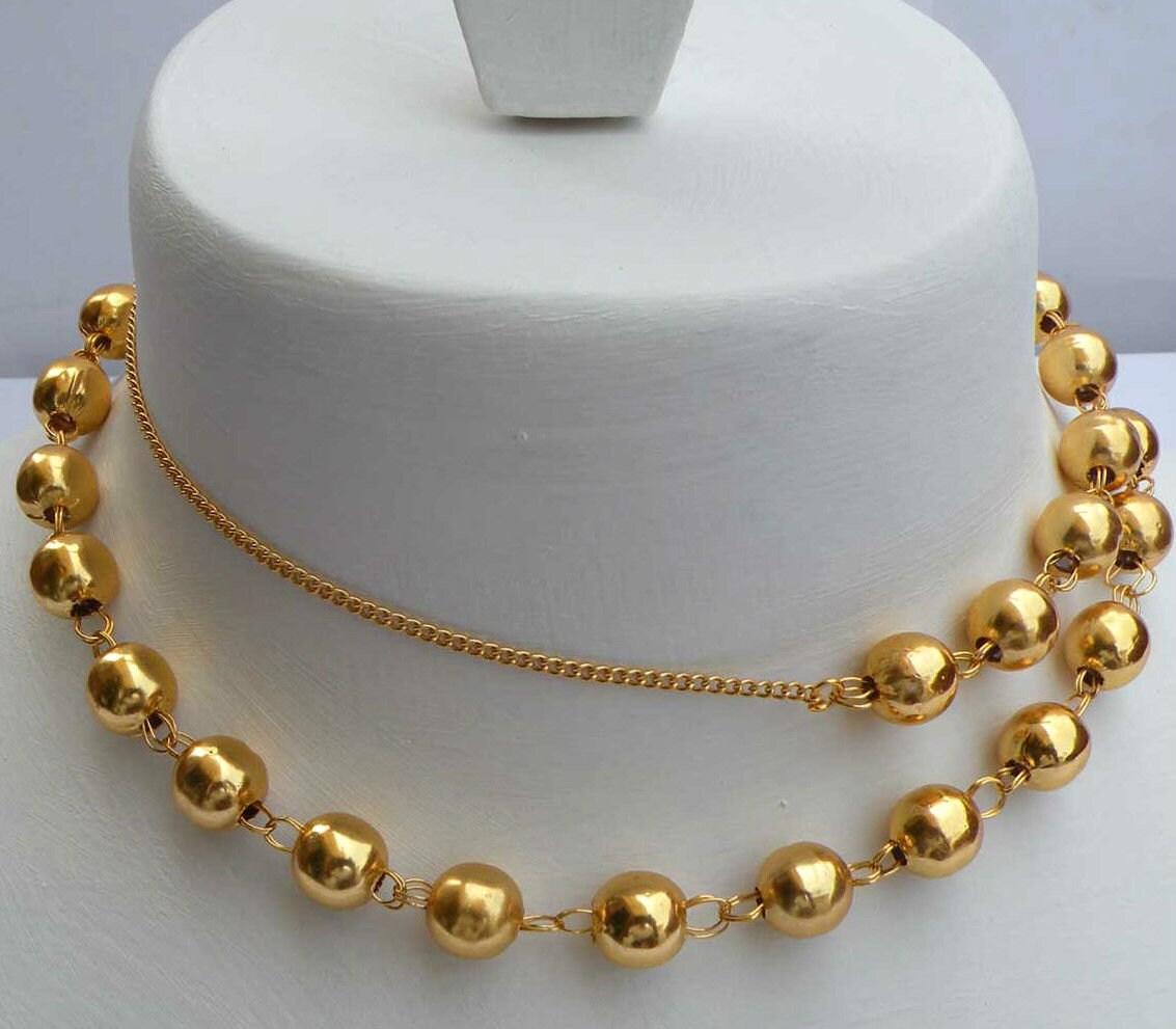 Elegant Indian Fashion Jewelry Jewellery Gold Plated 30
