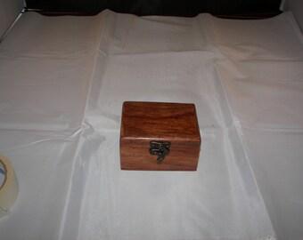 Bubinga keepsake/gift/ring box [100_2048]