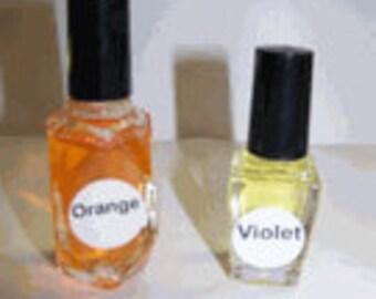 Witch Shop Oils 1/2 Oz.