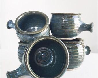 MACHA Tea Bowls
