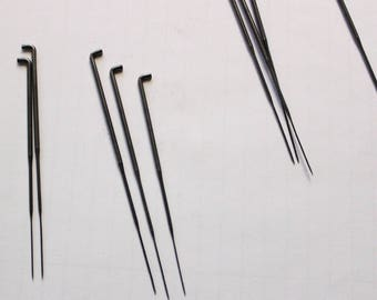 Felting Needles - Refill, Replacement, Various Sizes Package of 9