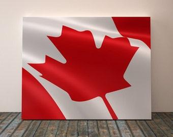 Canada decor Etsy