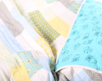 Small Baby Quilts/Blankets