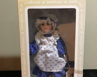 Effanbee Doll - Little Miss Muffet 1171