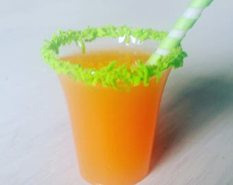 Easter Carrot Drink
