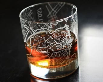 Custom laser etched drinkware and tumblers