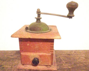 antique vintage coffee grinder coffee grinder, grinder, macinin, old