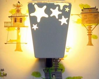 Lucky Star lamp