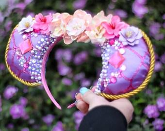 Rapunzel Ears