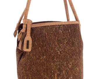 Bag, bag made of Cork