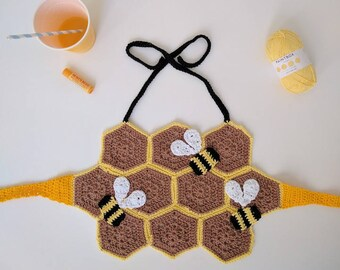 PATTERN: Oh, Honey Top