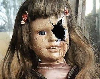 Horror Doll SOULESS JENNY