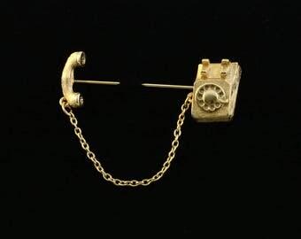 Avon Telephone Pin