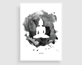 Buddha: Let it Go