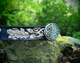 celtic belt, kelten belt, viking belt