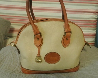A Nice Dooney & Bourke Handbag