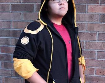 707 Saeyoung Choi Hoodie- Mystic Messenger Sweatshirt
