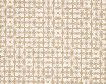 Damla Tea Towel Fawn / Beige