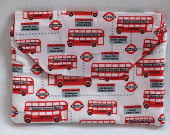 London Bus case