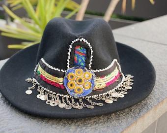 winter fashion hat