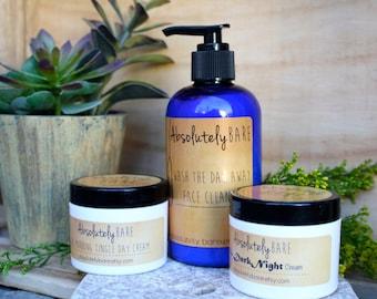 Starter Skincare Bundle