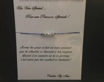 Swarovski Bracelets adjustable BRACELETS