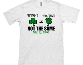 Shamrocks, Saint Patricks day, Irish top, St Patricks day shirt, Lucky shirt, Shamrock shirt, Irish