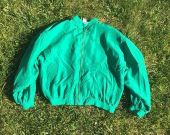 Moments windbreaker
