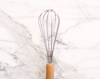 Vintage Whisk Photograph