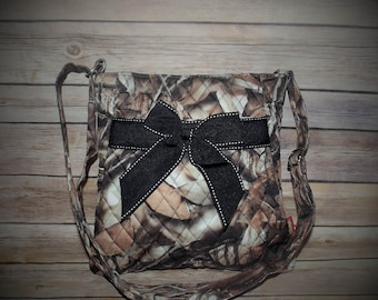 Monogrammed Camouflage  Messenger Bag, Monogrammed Cross body bag, Messenger Bag, Cross body bag, Personalized Messenger Bag, camo messenger