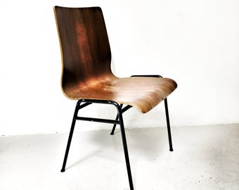 Original vintage bentwood Chair 50 years