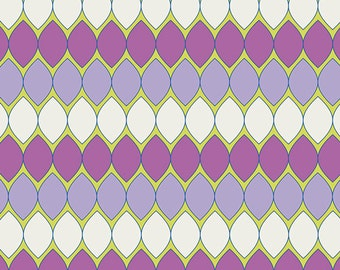 1 yard Mod Pop Lavender fabric, 100% quilt cotton, from Art Gallery Fabric