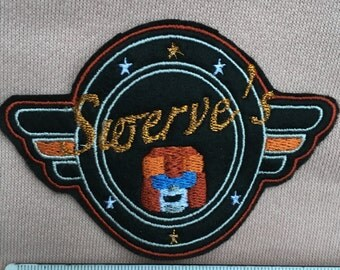 Swerve Patch