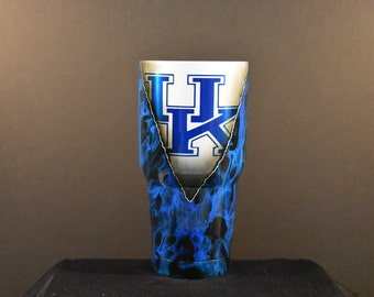 Kentucky Wildcats Yeti Kentucky Wildcats Ozark Wildcats Yeti Wildcats Ozark Wildcats gift Wildcat gifts Kentucky gifts Basketball Yeti