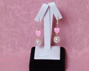 Sweet Lolita Earrings