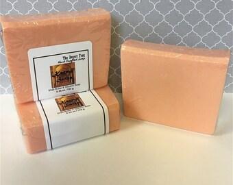 Karma Sutra Glycerin and Shea Bar Soap