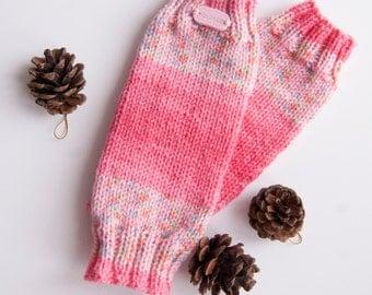 Baby Leg Warmers 3-9 months, Wool Leg Warmers, Baby Socks, Crochet Leg Warmers, Leggings, Toddler Leg Warmers, Leggings, Knitted Leg Warmers