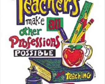 Teacher T-shirt, Teacher gift, Teacher shirt, Teacher