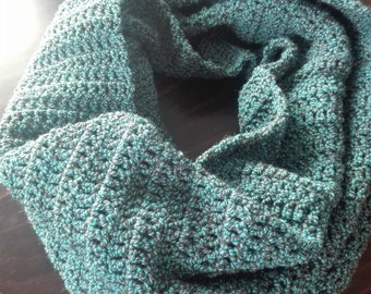 Crochet winter shawl free shipping