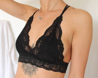 The Crux Bralette