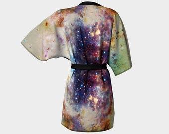 Baltus Trippy Original Kimono Robe