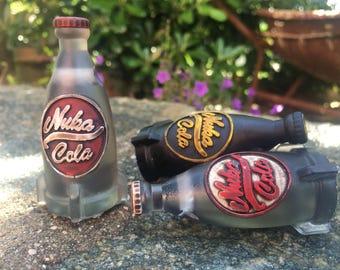 Nuka Cola set Vault 101 edition