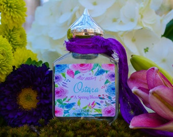 Ostara Perfume~A Spring Blend