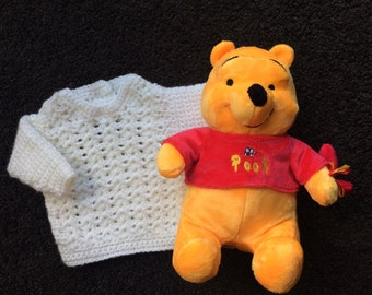 Jumper/Sweater for your tiny to toddler